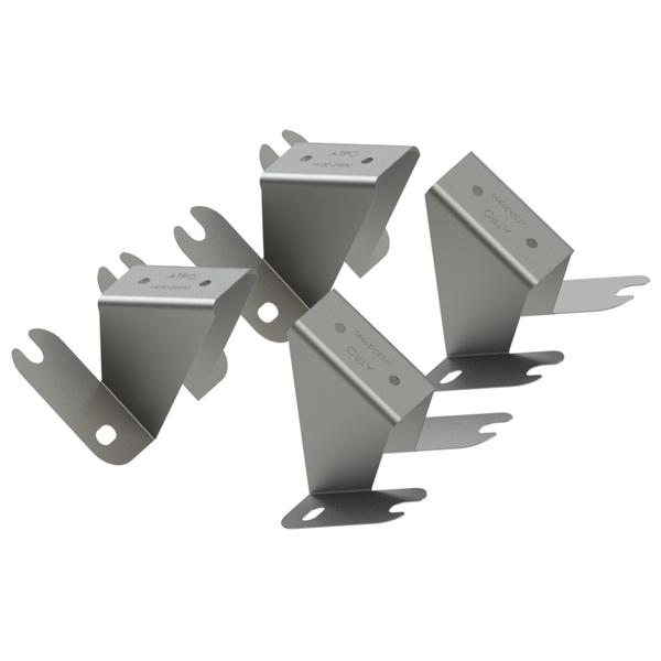 MS50-29891 : Wear Plate (set of 4)