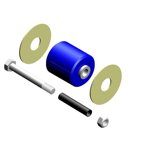 PB50-36914-EI : Pivot Bushing Kit