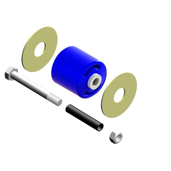 PB50-36914 : Pivot Bushing Kit