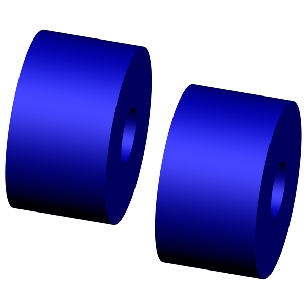 PL1002 : 5th Wheel Bushing (set of 2)