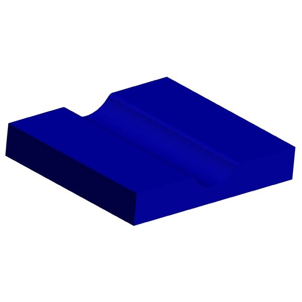 PL1040 : Wear Pad