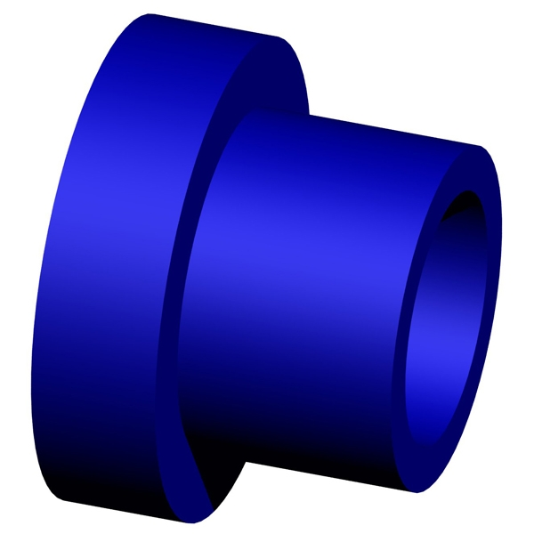 PL1107 : Exhaust Mount/Insulator Bushing