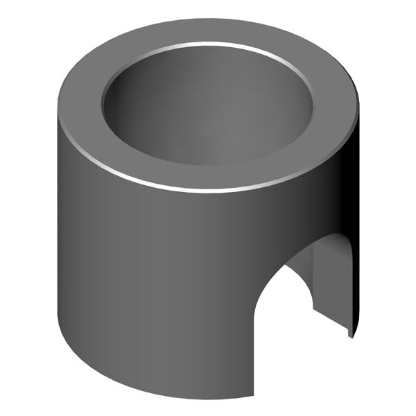 PT03-52200 : Press In Tool