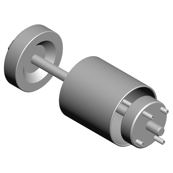 PT50-59307 : Press In Tool