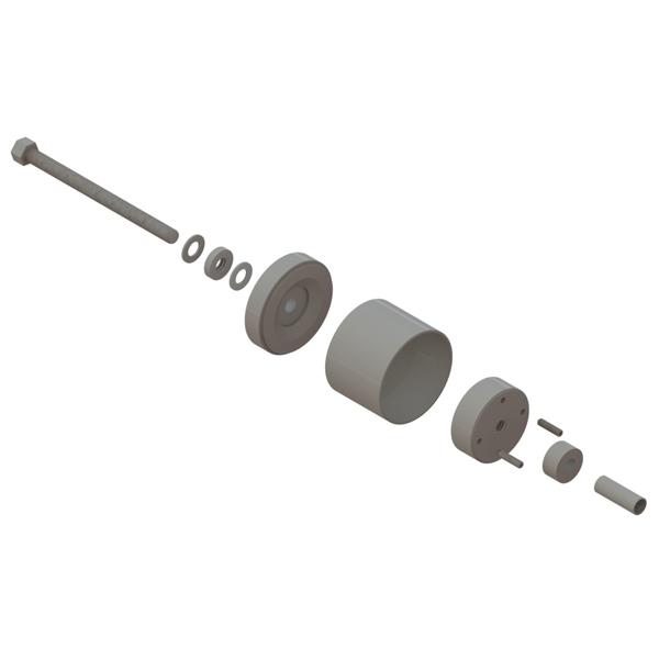 PT50-59736 : Press In Tool