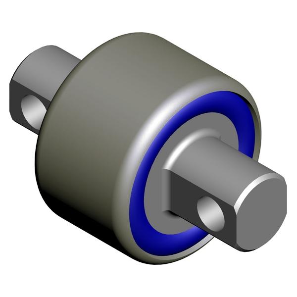 RW54000 : Torque Rod Bushing