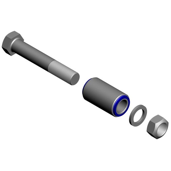 SK22-10000 : Spring Eye Bushing Kit