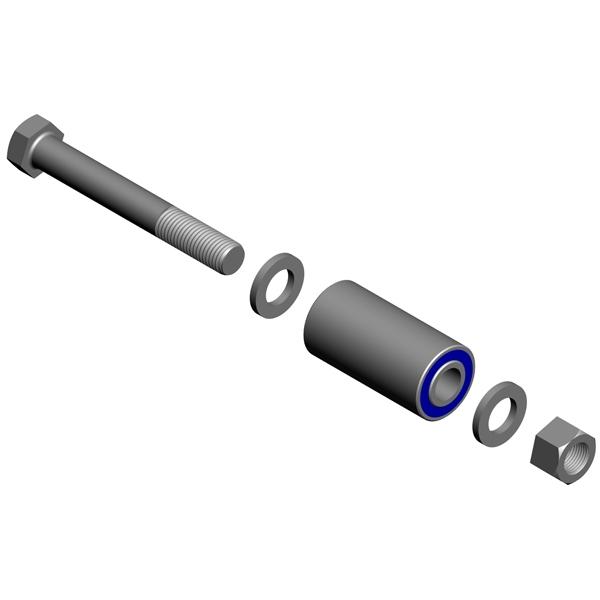 SK22-10100 : Spring Eye Bushing Kit