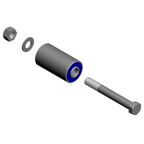 SK46-10900 : Spring Eye Bushing Kit