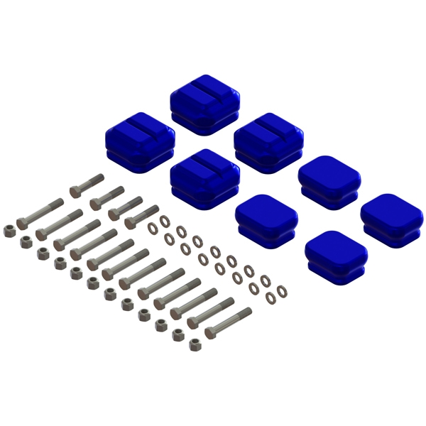 SK50380-HW : Insulator Kit w/Hardware
