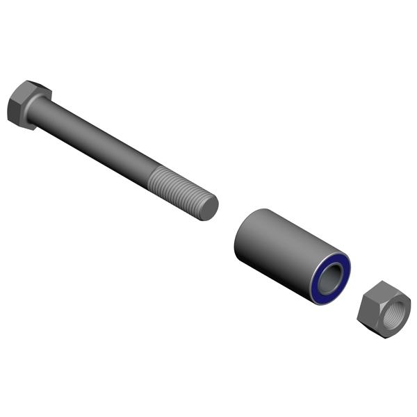 SK62-10700 : Spring Eye Bushing Kit