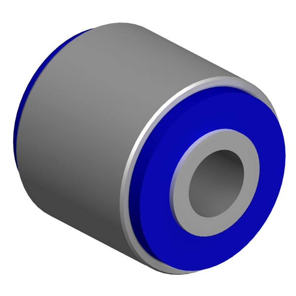 TH47-33026 : Hollow Mount Torque Rod Bushing