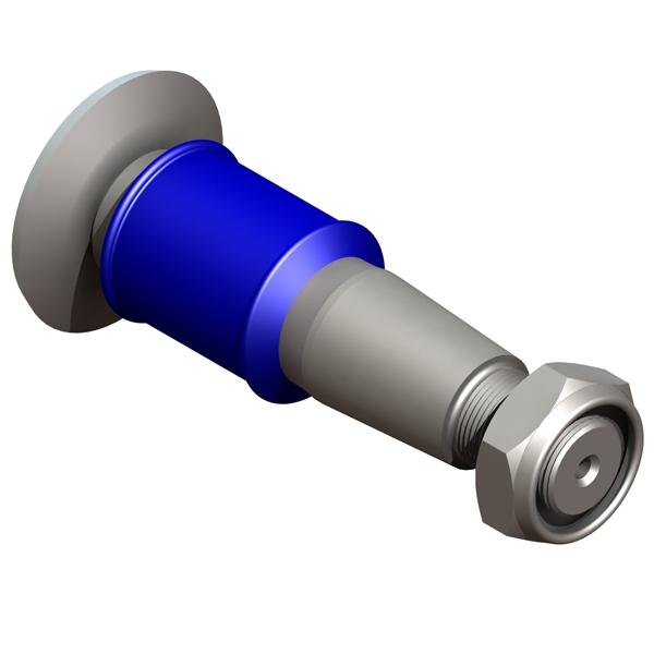 TT50-22809 : Torque Rod Bushing