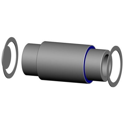 CB85011 : Center Bushing Kit