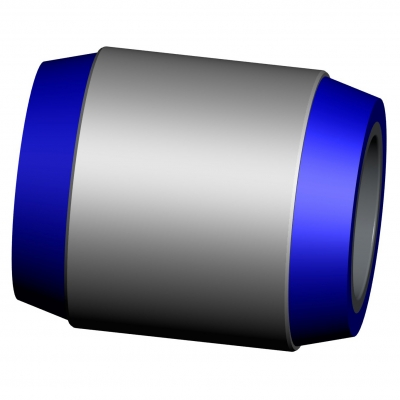 EB34000 : Beam End Bushing