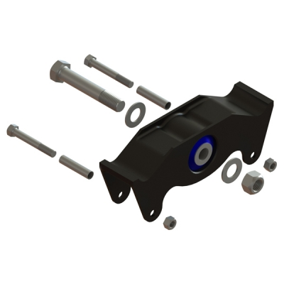 EQ53-35001 : Cast Equalizer Beam w/Bushing