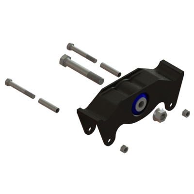 EQ83-35855 : Cast Equalizer Beam w/Bushing