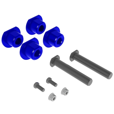 FW51-32606 : 5th Wheel Rebuild Kit