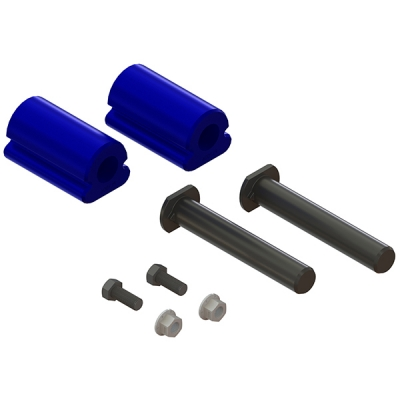 FW51-32731 : 5th Wheel Rebuild Kit