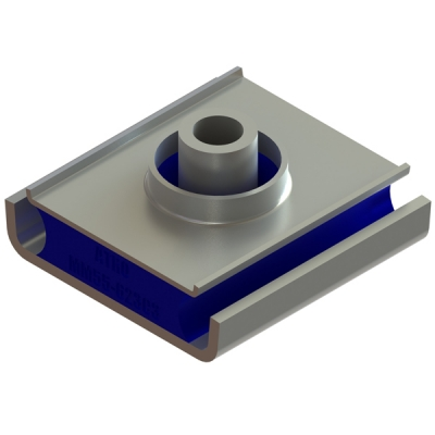 MM55-623C3 : Motor Mount, Lower (Front)