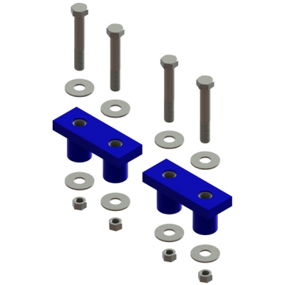 MM59-62002 : Motor Mount Kit