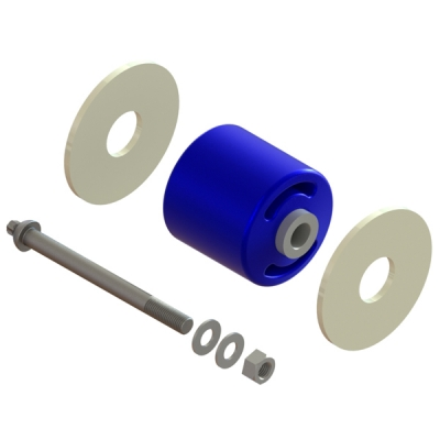 PB50-36001 : Pivot Bushing Kit w/Hdwr