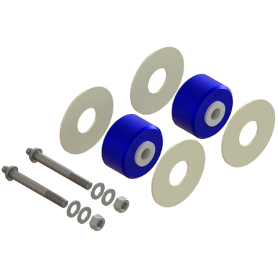 PB50-36322 : Pivot Bushing Kit, Narrow (Shear Bolt)