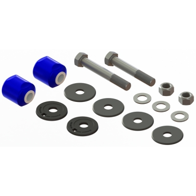 PB57-26643 : Pivot Bushing Connection Kit, Front