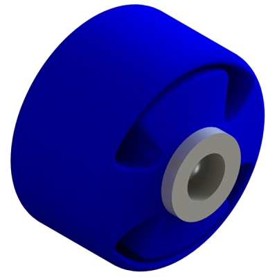PB99-36522 : Pivot Bushing, Narrow