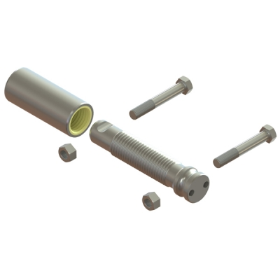 SK96-10300 : Spring Eye Bushing Kit