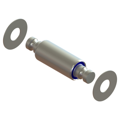 SP00-11005 : Spring Eye Bushing