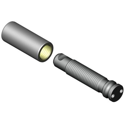 SP96-11026 : Threaded Pin & Spring Eye Bushing Kit
