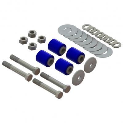 SU99-39114 : Upper Control Arm Bushing & Bolt Kit