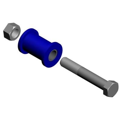 TH83-22302 : Torque Rod Bushing Kit