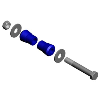 TH83-37997 : Torque Rod Bushing Kit
