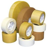 "2/"" x 1000Y Clear MACHINE GRADE BOX carton sealing Tape 6 rolls"