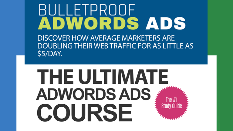 Adwords Ads Course