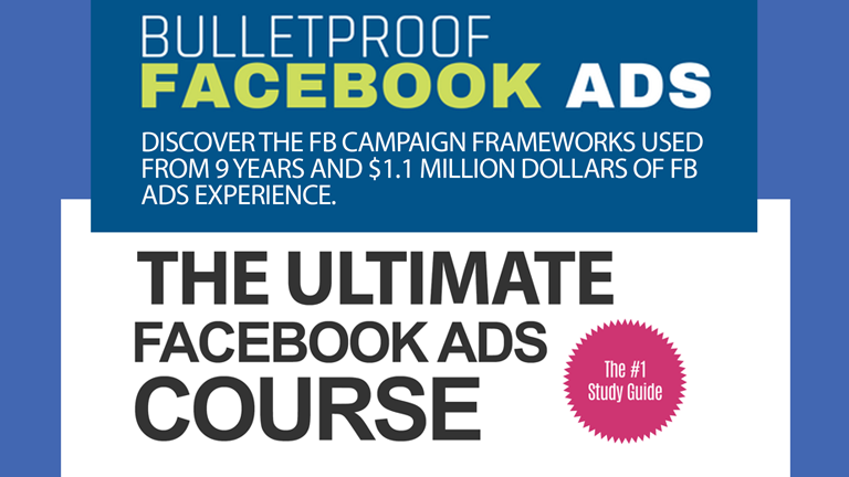 Facebook Ads Course