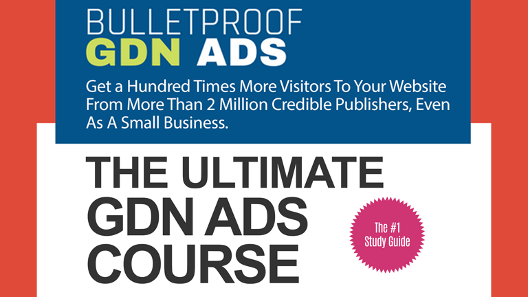 GDN Ads Course