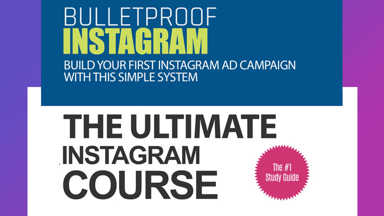 Instagram Ads Course