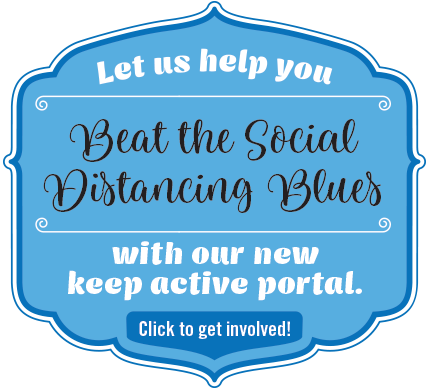 go to keep active portal
