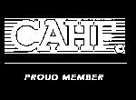 CAHF Proud Member logo