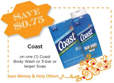 Coast Coupon