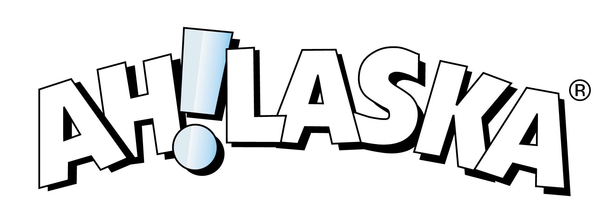 AH!Laska Logo