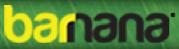 Barnana Logo