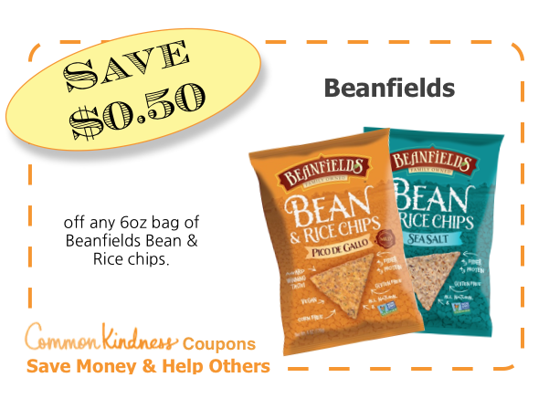 Common kindness coupons real