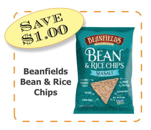 Beanfields Non-GMO CommonKindness coupon
