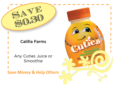 Cuties Coupon