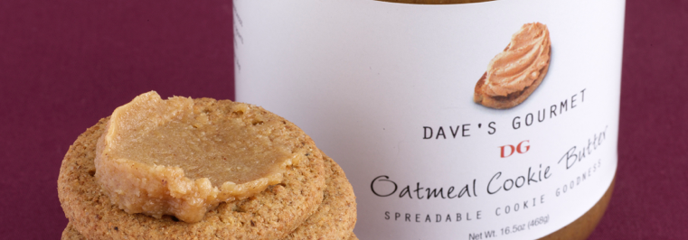 Dave's Gourmet Brand With A Mission