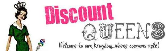 Discount Queens Logo